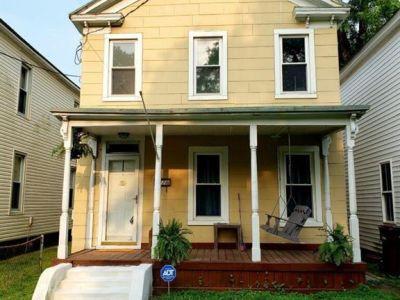 property image for 1424 Seaboard Avenue CHESAPEAKE VA 23324