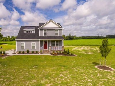 property image for 6350 OKELLY Drive SUFFOLK VA 23437