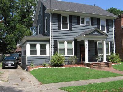property image for 808 Gittings Street SUFFOLK VA 23434