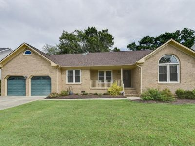 property image for 821 Parker Road CHESAPEAKE VA 23322