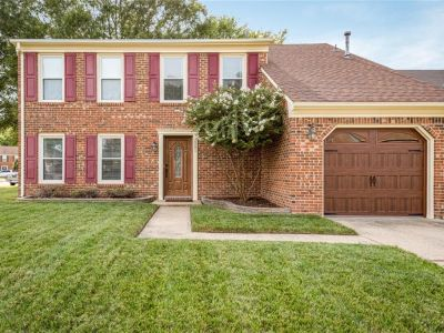 property image for 2001 Lyndora Road VIRGINIA BEACH VA 23464
