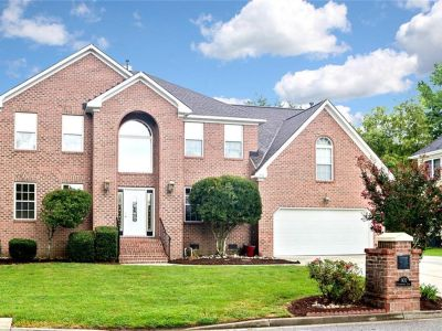 property image for 1432 Clearwater Lane CHESAPEAKE VA 23322