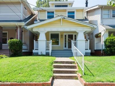 property image for 4913 Colonial Avenue NORFOLK VA 23508