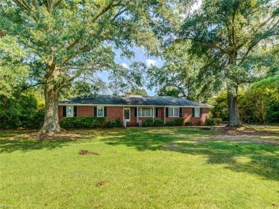property image for 7018 Indian Trail SUFFOLK VA 23437
