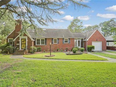 property image for 4127 Caroline Avenue PORTSMOUTH VA 23701