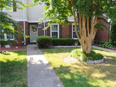property image for 436 Hollomon Drive HAMPTON VA 23666