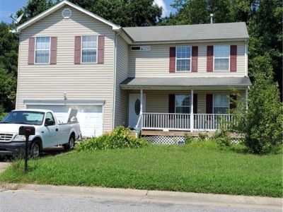property image for 1210 Woods Edge Circle SUFFOLK VA 23434