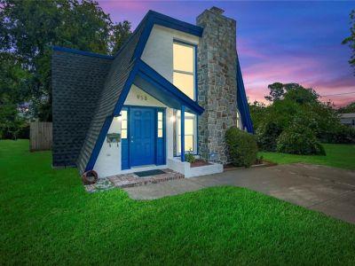 property image for 958 North King Street HAMPTON VA 23669