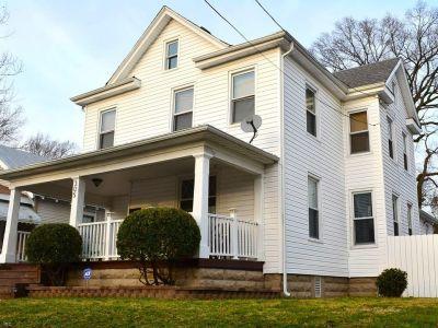 property image for 305 D Street CHESAPEAKE VA 23324