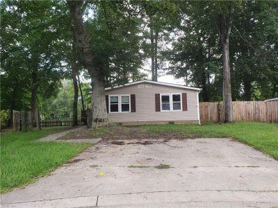 property image for 297 Burnetts Way SUFFOLK VA 23434