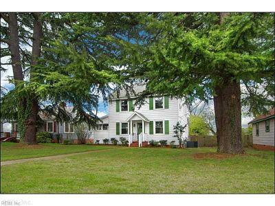 property image for 303 Mallory Street  HAMPTON VA 23663