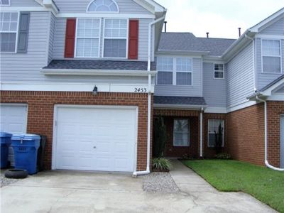 property image for 2453 Dillingham Road VIRGINIA BEACH VA 23456