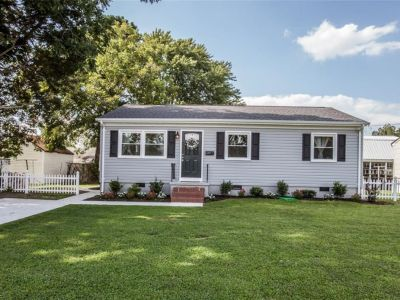 property image for 1103 74th Street NEWPORT NEWS VA 23605