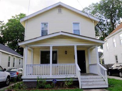 property image for 3121 Peronne Avenue NORFOLK VA 23509