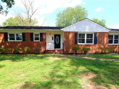 property image for 5528 Pontiac Road VIRGINIA BEACH VA 23462