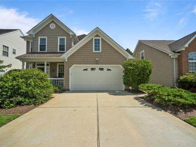 property image for 2625 Majesty Lane VIRGINIA BEACH VA 23456