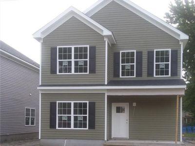 property image for 1517 Martin Avenue CHESAPEAKE VA 23324