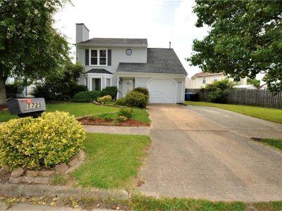 property image for 1725 Gravenhurst Drive VIRGINIA BEACH VA 23464
