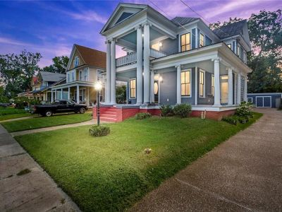 property image for 104 Brewer Avenue SUFFOLK VA 23434