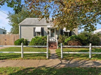 property image for 132 Greenbrier Avenue NORFOLK VA 23505