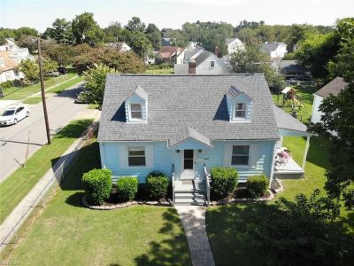 property image for 3824 Robin Hood Road NORFOLK VA 23513