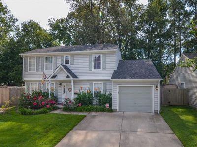 property image for 3156 Guardhouse Circle Circle VIRGINIA BEACH VA 23456