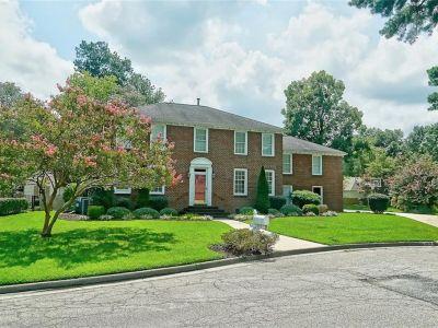 property image for 3309 Michelle Court CHESAPEAKE VA 23321