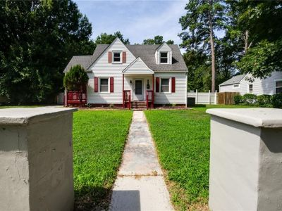 property image for 11 Howard Court NEWPORT NEWS VA 23601