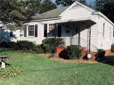 property image for 15 Cavalier Road HAMPTON VA 23669