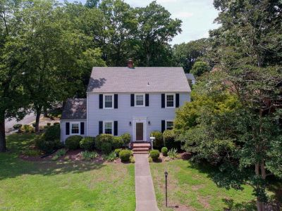 property image for 13 Shirley Road NEWPORT NEWS VA 23601