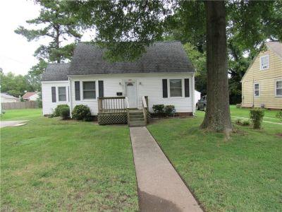 property image for 514 Homestead Avenue HAMPTON VA 23661