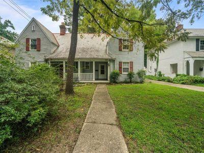 property image for 308 Hurley Avenue NEWPORT NEWS VA 23601