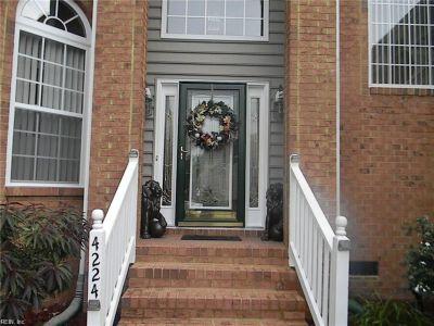 property image for 4224 Lindenwood Drive CHESAPEAKE VA 23321