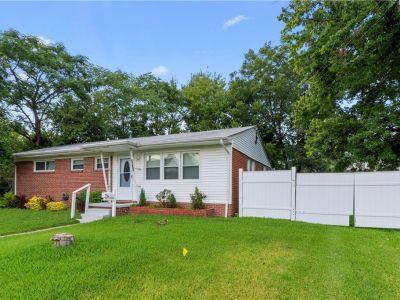property image for 2922 Little Creek Road NORFOLK VA 23518