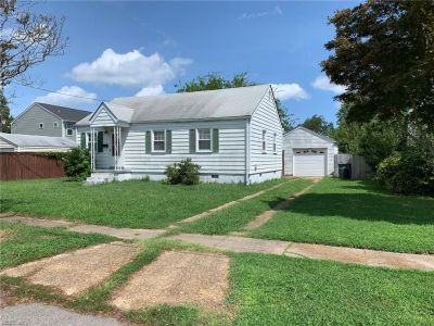 property image for 1804 Broadfield Road NORFOLK VA 23503