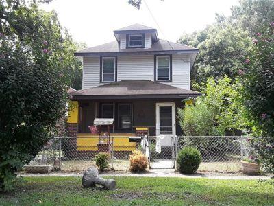 property image for 235 Forrest Avenue NORFOLK VA 23505
