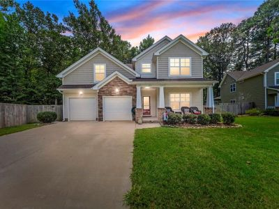 property image for 705 Dickens Place CHESAPEAKE VA 23322