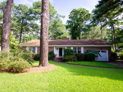 property image for 1428 Willow Wood Drive NORFOLK VA 23509