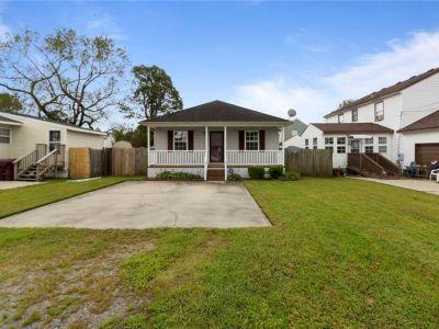 property image for 118 Ford Street CHESAPEAKE VA 23323