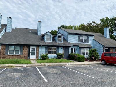 property image for 26 Parkway Drive HAMPTON VA 23669