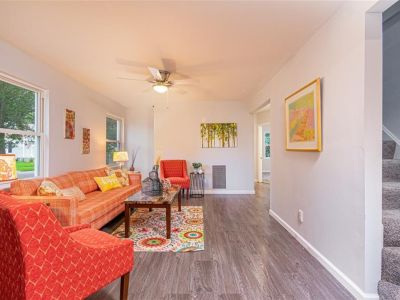 property image for 3840 Peterson Street NORFOLK VA 23513
