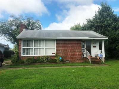 property image for 4305 Chestnut Avenue NEWPORT NEWS VA 23607