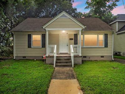property image for 3221 Peronne Avenue NORFOLK VA 23509