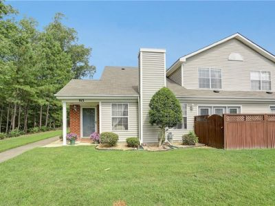 property image for 915 Pine Mill Court NEWPORT NEWS VA 23602