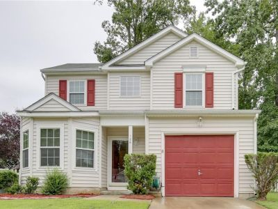 property image for 126 Osprey Way NEWPORT NEWS VA 23608
