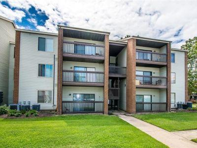 property image for 45 Haverford Court HAMPTON VA 23666