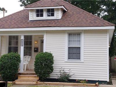property image for 2823 Victoria Avenue NORFOLK VA 23504