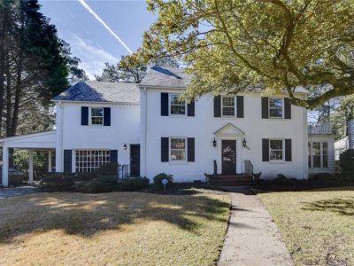 property image for 503 Brackenridge Avenue NORFOLK VA 23505