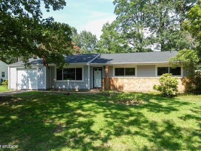property image for 14 DINWIDDIE Place NEWPORT NEWS VA 23608