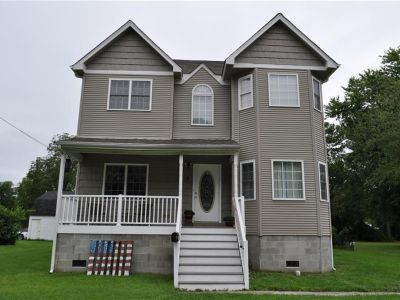 property image for 9 Johnson Road HAMPTON VA 23664